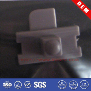 SGS Custom Molded Rubber Products/Silicone Rubber Parts pictures & photos