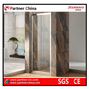 High Quality Shower Enclosure with Aluminum Frame (09-MD6222) pictures & photos
