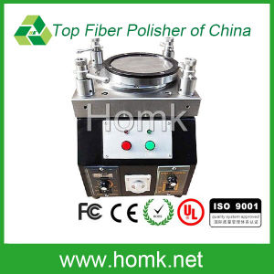Speed Adjustable Polishing Machine for Fiber Optic Cord pictures & photos
