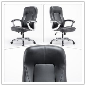 Executive Chair Tall Back Swivel Chair Leather Office Chair pictures & photos