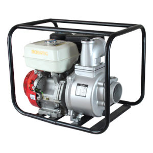 4 Inch Water Pump (BB-WP40-B with 188F Gasoline Engine) pictures & photos