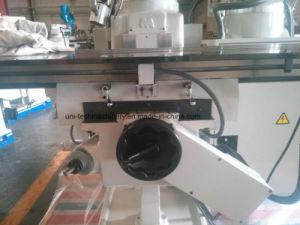 Universal Turret CNC Milling Machine (XK6325) pictures & photos