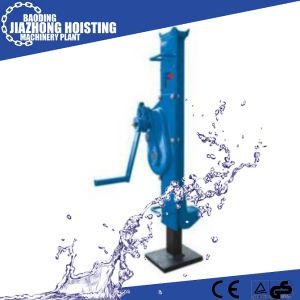 16t Lifting Mechanical Jack/Mechanical Hand Jack/Mechanical Lifting Jacks pictures & photos