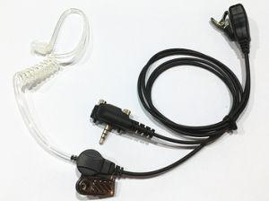 M-22 Qd Interchangeable Earpiece for Motorola Dp2400/Dp2600, etc pictures & photos