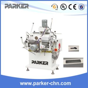 Aluminum Profile Two Axis High Speed Copy Router Machine pictures & photos