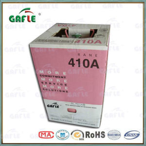 Gafle/OEM High Purity Refrigerant R134A Refrigerant Gas for Refrigeration Parts pictures & photos