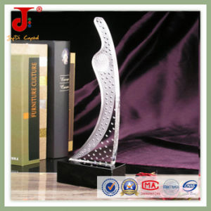 Sandblest Elegant Crystal Award (JD-CT-405) pictures & photos