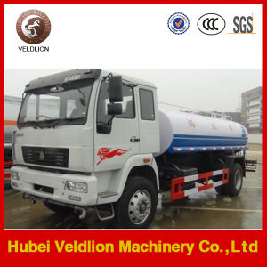 4X2 HOWO Tanker Truck 15 Tons pictures & photos