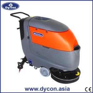 High Pressure Floor Washer with High Quality pictures & photos