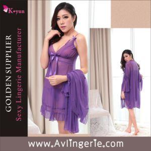 New 2015 Women Ladies Sexy Lingerie Lace Underwear (KLB1-119)