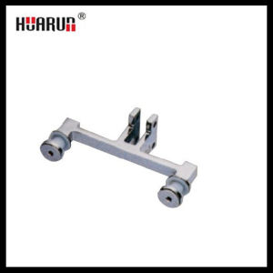 Stainless Steel 304 Glass Holder Fitting (HR1300V-2A) pictures & photos