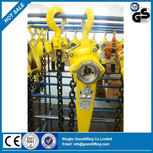 Lever Block Pulley Hoist 1.5t pictures & photos