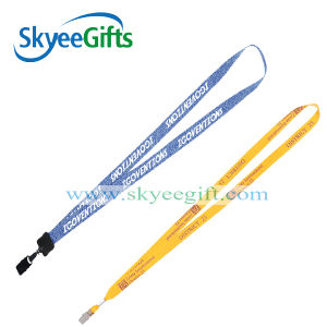 2016 Fashion Manufacturer Friendly High Quality ID Badge Holder Lanyard pictures & photos