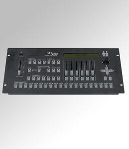 Polite 2000 Stage Light Controller