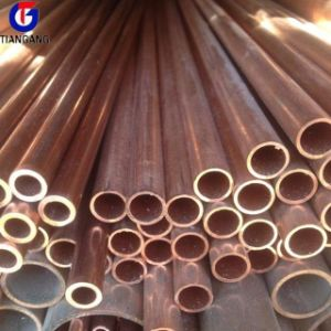 70/30 Brass Tube pictures & photos