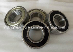 6309 Ball Bearing 45*100*25mm Stainless Steel Bearing S6309 pictures & photos