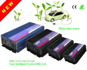 150/300/500/1000va Pure Sine Wave Inverter (12VDC Input)