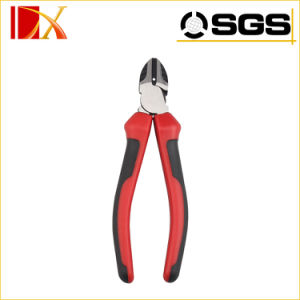 PVC Handle, Knipex Handle CRV New Eccentric Diagonal Cutting Plier