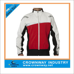 Professional Winter Waterproof Specialized Cycling Wear Jacket pictures & photos