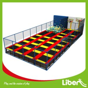 Children Indoor Trampoline for Amusement Park pictures & photos