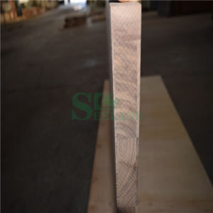 Black Walnut Laminated Board for Furniture pictures & photos