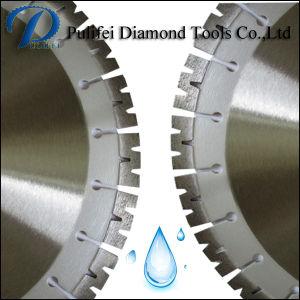 Concrete Road Asphalt Cutting Silent Core Concrete Diamond Saw Blade pictures & photos