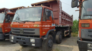 Dongfeng 6X4 336HP Dumper Truck pictures & photos