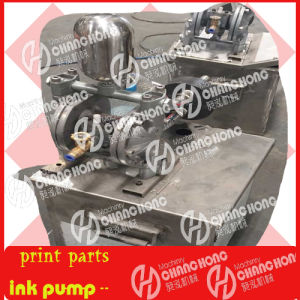 Machine Parts Inks Pump for Printing Machine pictures & photos