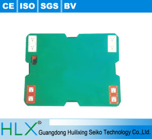 Tooling Plate for TV Aasembly Line pictures & photos