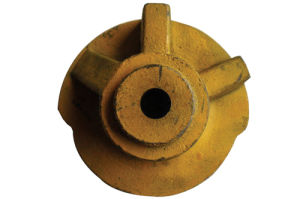 Customized Casting Part for Mining Machine Parts pictures & photos