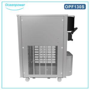 Soft Ice Cream Machine (Oceanpower OP130S) pictures & photos