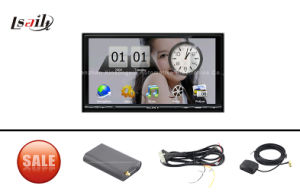 Special GPS Navigation Box for Sony with 800*480 (LLT-SY3210) pictures & photos