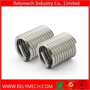 Stainless Steel 304 Wire Thread Insert Screw Insert pictures & photos