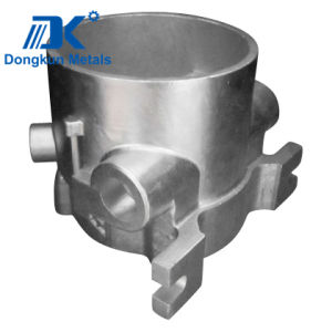Stainless Steel Investment Valve and Pump Casting pictures & photos