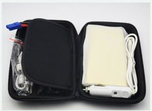 Multifunctional 5V/1A car jump starter for automobiles, MP3, MP4, iPhone, vidicon, camera and so on. pictures & photos
