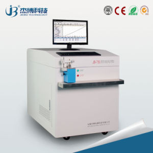 Optical Emission Spectrometer for Metal Analysis pictures & photos