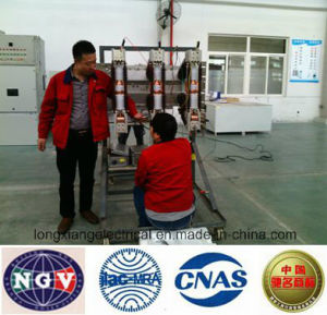 Zn12-40.5 (3AF) High Voltage Vacuum Circuit Breaker with ISO9001-2000 pictures & photos