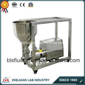 Bls Inline High Shear Mixer pictures & photos