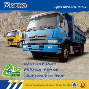 XCMG 6X4 Nxg3250d3kcl Tipper Truck pictures & photos
