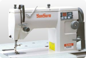 Electronic Zigzag Sewing Machine Series pictures & photos