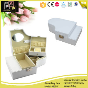Dongguang Factory Piano Shape Custom Jewelry Gift Boxes pictures & photos
