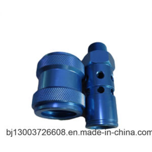 Hight Precision CNC Machining Parts for Medical Devides