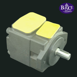 High Pressure Vane Pump with Lower Noise (PV2R) pictures & photos