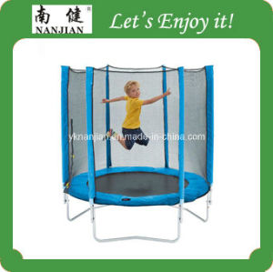 High Quality 10ft Kids Used Trampolines for Sale for Adults 2014 pictures & photos