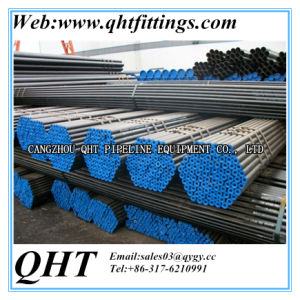 DIN17175-79 13crmo44 Seamless Alloy Steel Pipe Price pictures & photos
