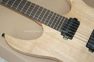 Hanhai Music / 6 Strings Electric Guitar with Fixed Bridge pictures & photos
