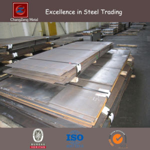 Carbon Steel Flat Bar with Corrosion Resistance (CZ-F07) pictures & photos