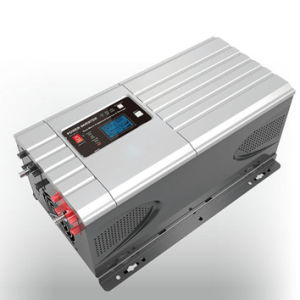 Solar Inverter, High Frequency Pure Sine Wave pictures & photos