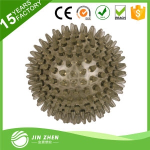 High Quality Eco PVC Hard Massage Ball Wholesale pictures & photos