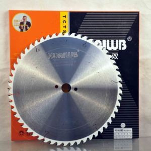 Tct Long Ripping Saw Blade for Wood Splitting pictures & photos
